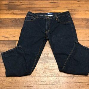 Men's jeans. Size 38 x 29